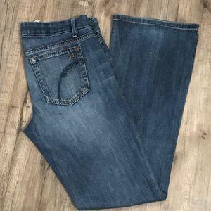Joe's Jeans Fit- PROVOCATEUR-PETITE-BOOTCUT